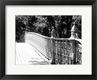Framed Central Park 1695