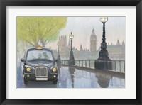 Framed Along the Thames v.2