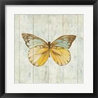 Natural Flora VIII Framed Print