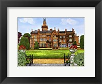Framed Ireland - Adare Manor, Co Limerick
