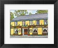 Framed Ireland - Ballintemple Inn