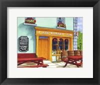 Framed Ireland - Macnamara's Pub, Bunratty