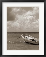 Solitude I Framed Print