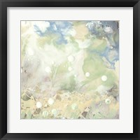 Sea Dream I Framed Print