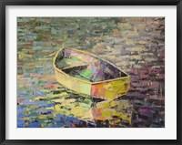 Framed Boat 31