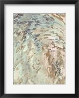 Framed Turning Tide