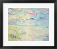 Framed Dunes XLVIII