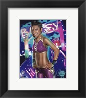Framed Bayley 2016 Posed