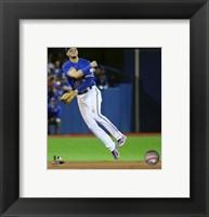Framed Troy Tulowitzki 2016 Action