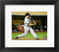 Framed Todd Frazier 2016 Action