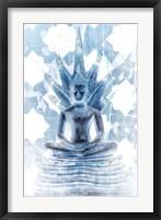 Framed Gautama Buddha II