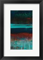Framed Artic Night - A