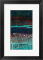 Framed Artic Night - C