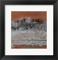 Framed Copper Mine - 1