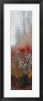 Framed Copper Ridge - 1