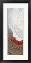 Framed Copper Ridge - 2
