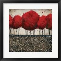 Roots Run Deep I Framed Print