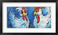 Framed Chicken Coop