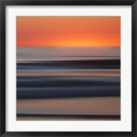 Framed Seascape No. 11