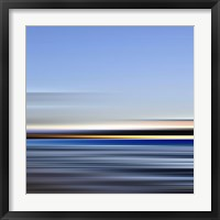 Framed Seascape No. 17