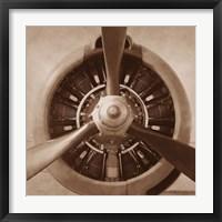 Framed Aviation 2