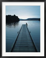 Framed Dock 3