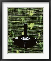 Framed Joystick