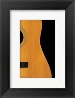 Framed Classic Acoustic