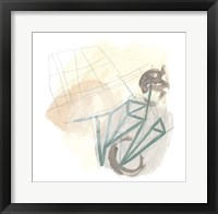 Infinite Object IV Framed Print