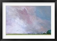 Framed Sky Six Temperance