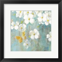 Spring Dream IV Framed Print