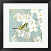 Spring Dream V Framed Print