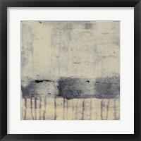 Neutral Dream I Framed Print