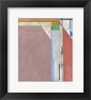 Framed Ocean Park No. 70, 1974