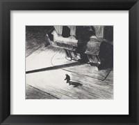 Framed Night Shadows, 1921