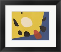 Framed Untitled, 1963