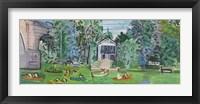 Framed Joinville, 1938