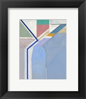 Framed Ocean Park No. 24, 1969