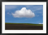 Framed Spring Cloud