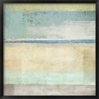 Earth #1 Framed Print