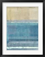 Horizon #2 Framed Print