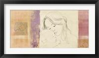Maternite III Framed Print