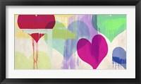 Framed Te amo