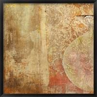 Dharma I Framed Print