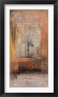 Framed Spiritus Mundi