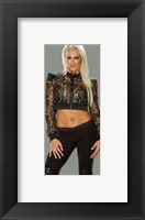 Framed Maryse 2016 Action
