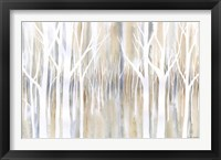 Framed Mystical Woods