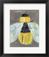 What's Bugging You I Framed Print