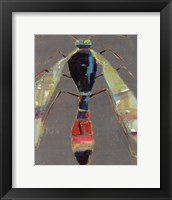 What's Bugging You IV Framed Print