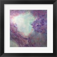 Framed Heavenly Portal